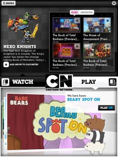 Cartoon Network Watch and Play 1 0 9 Download APK for