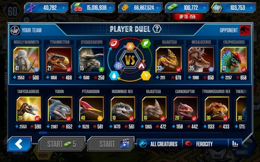Jurassic World™: The Game screenshot 8