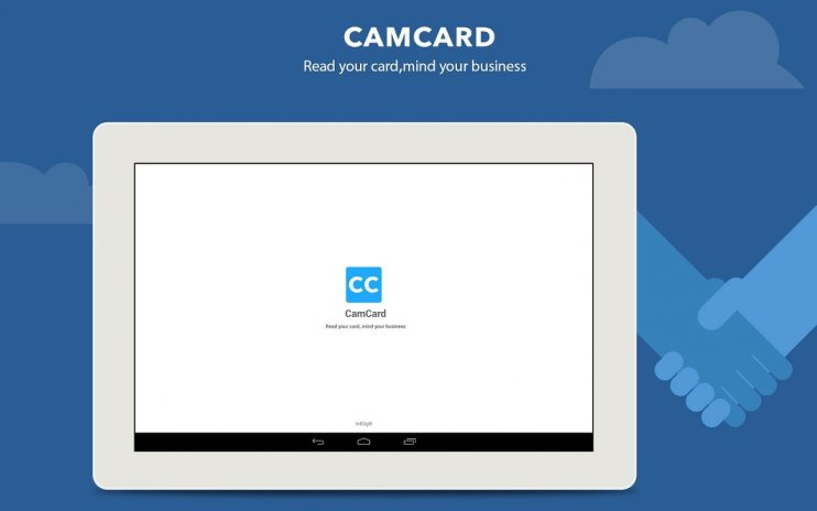 Camcard business card reader 749120180823 download apk for camcard business card reader screenshot 1 colourmoves