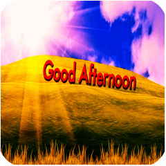 Good Afternoon Sms With Images 10 एडरयड क लए