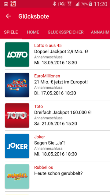 toto lotto gewinnabfrage