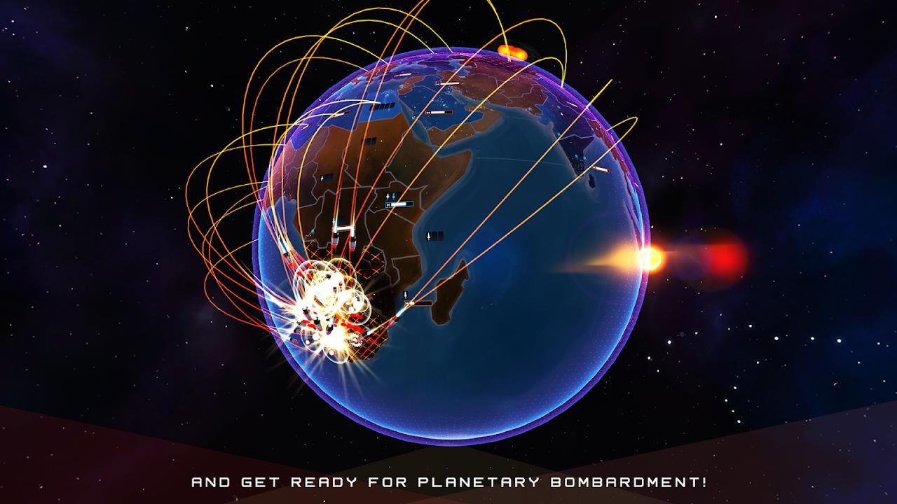 First Strike screenshot 4