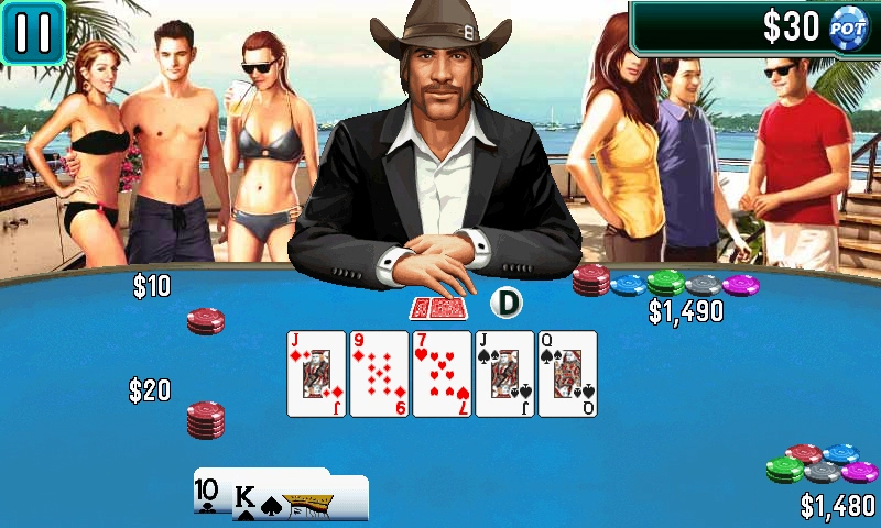 Online gambling regulation in us