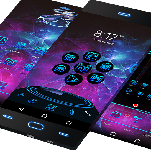 3D Themes for Android v5 0 9 Download APK para Android | Aptoide