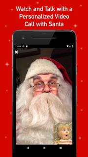 PNP–Portable North Pole™ Calls & Videos from Santa screenshot 5