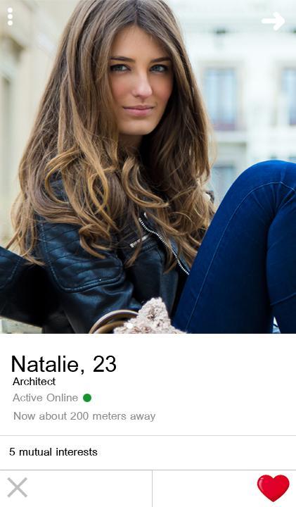 happn online dating