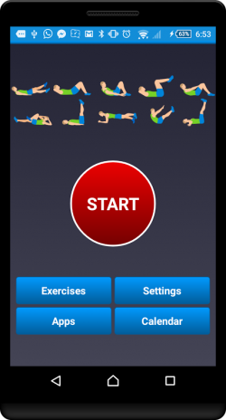 ab workout coach 7days 6pack 1 0 download apk for android aptoide