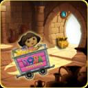 Dora Explore The Land of Treasure