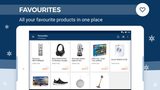 idealo - Price Comparison & Mobile Shopping App screenshot 22