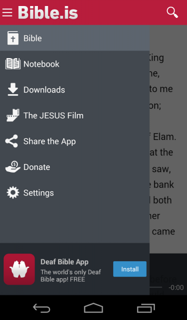android bible apk free download