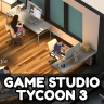 Game Studio Tycoon 3 Lite Icon