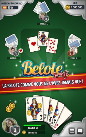 telecharger jeu de belote android