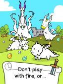 Dragon Evolution Screenshot