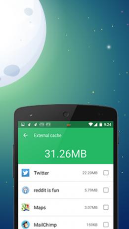 Turbo Cleaner - Antivirus 1 0 Download APK for Android - Aptoide