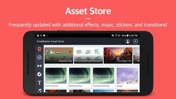 KineMaster – Pro Video Editor By Priyanshu Chauhan Download APK for
