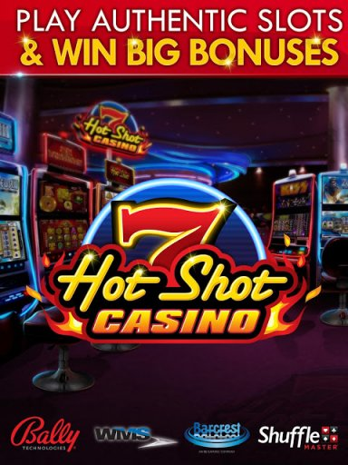 slot machines online free hot casino