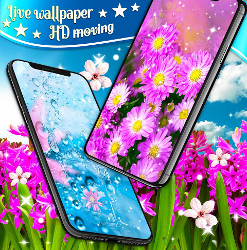 live wallpaper hd 3d moving 4.2.12 Download APK for Android