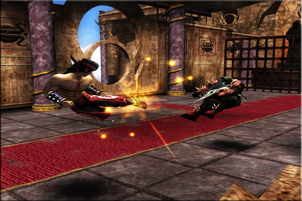Download game mortal kombat shaolin monks ppsspp android