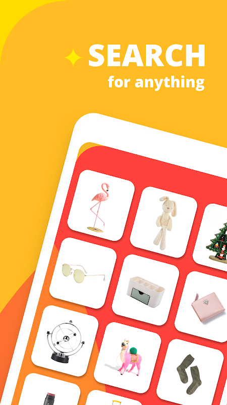AliExpress Shopping App- $100 Coupons For New User screenshot 14