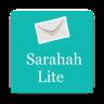 Sarahah Lite Icon