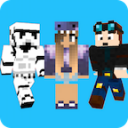 Minecraft Skins - MCPE Skins