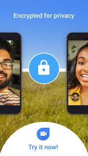 Google Duo screenshot 5