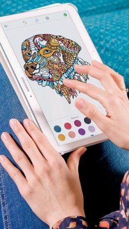 Kleurplaten Voor Volwassenen Handen.Honden Kleurplaten Volwassenen 1 0 Apk دانلود برای اندروید Aptoide