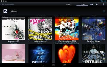 poweramp music player trial screenshot 35