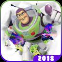 Super Toystory Buzz Adventure
