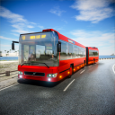 New Coach Driving Simulator Offline Bus Games 2021