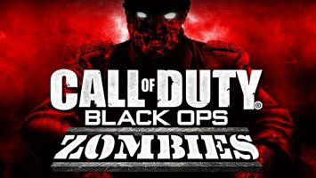 Call of Duty:Black Ops Zombies Screen