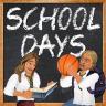School Days Icon