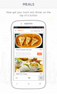 Jugnoo - Rides, Food & Grocery screenshot 6