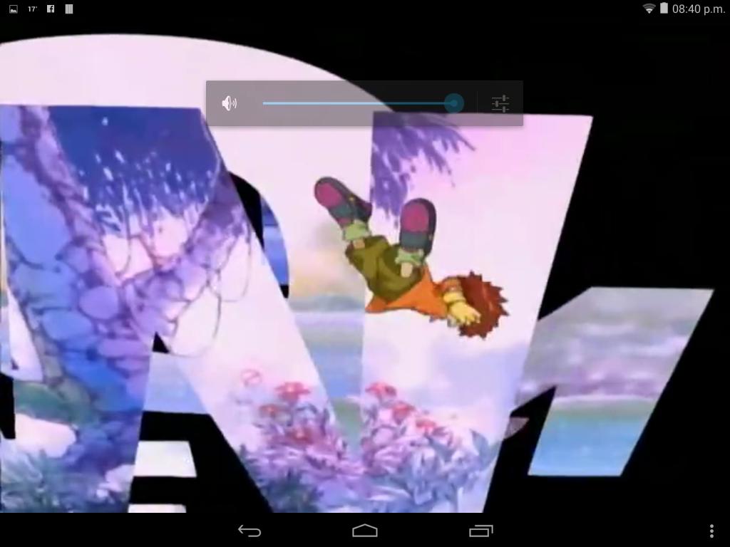 RipEXAnime - Anime in Spanish screenshot 2