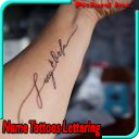 best name tattoos font designs
