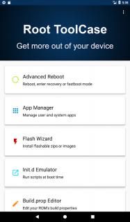 Root ToolCase screenshot 16