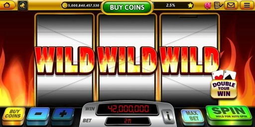 Win Vegas Casino - 777 Slots & Pub Fruit Machines screenshot 2