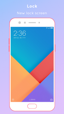 MIUI9 Theme - Icon Pack, Wallpapers, Launcher 1 0 29
