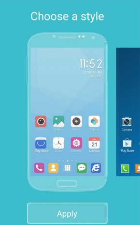 download apk cm launcher 3d pro terbaru
