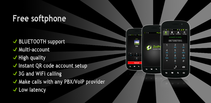 Zoiper IAX SIP VOIP Softphone 2 8 15 Download APK for Android - Aptoide