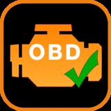 EOBD Facile - OBD2 ELM327 Diagnosi Auto Icon