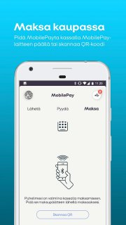 MobilePay screenshot 3