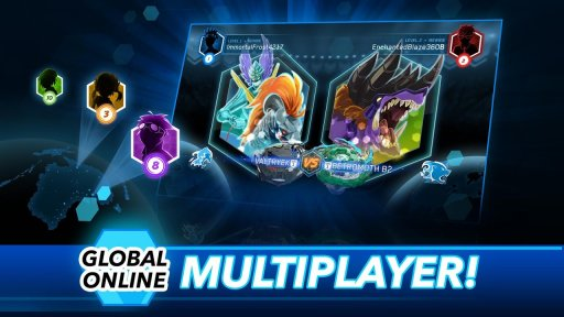 BEYBLADE BURST app screenshot 8