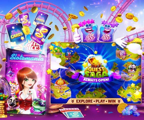 Luxury Casino Online - 20 Slot Machine