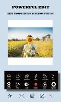InstaSquare Size Collage Maker Screenshot