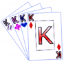 kings in the corners icon