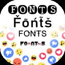 Fancy Fonts & Emoji Keyboard - Cool Fonts Style
