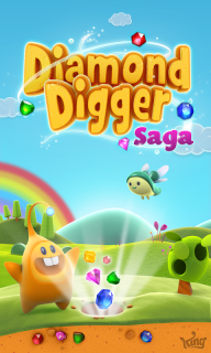 Diamond Digger Saga screenshot 15