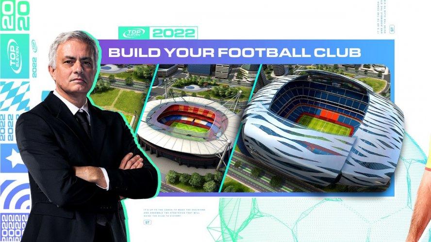 Top Eleven 2020 - Fußball Manager screenshot 14