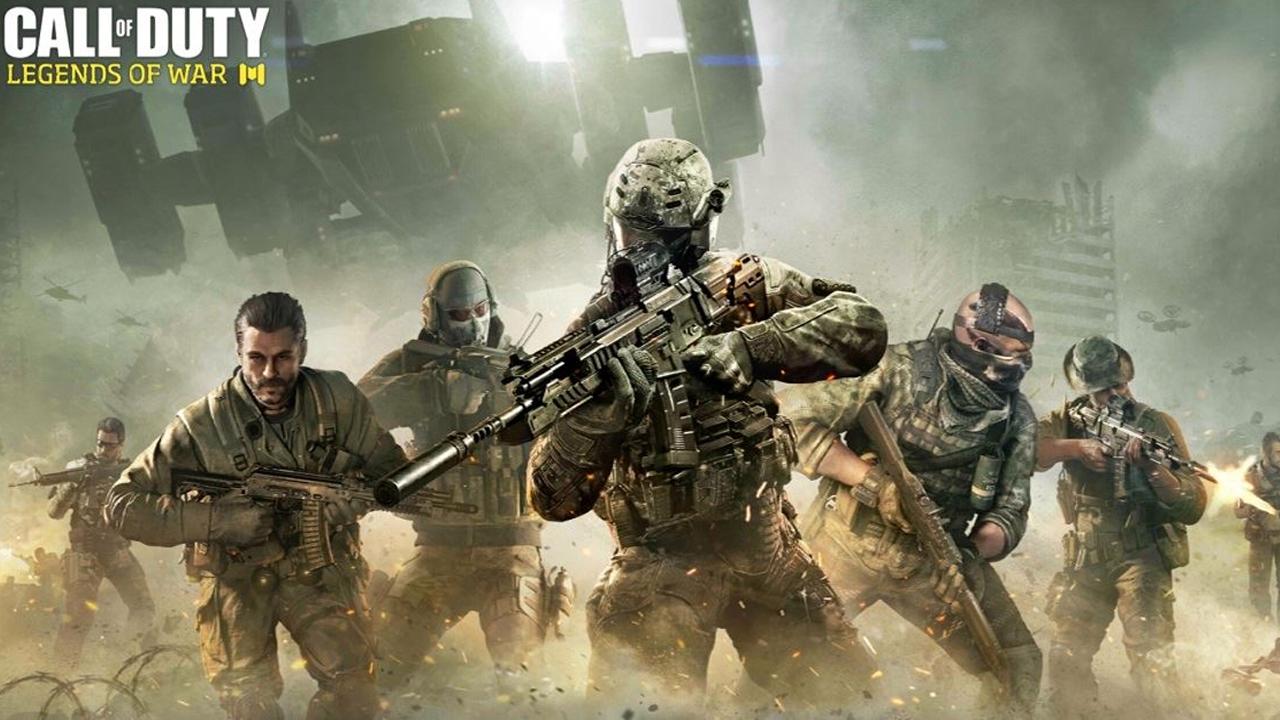 Cheat Call of Duty : Mobile screenshot 1